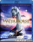 The Water Horse - Legend Of The Deep (2007) (Blu-ray) (Hong Kong Version)