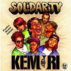 Solidarity  (豪華盤) (初回限定盤) (日本版)
