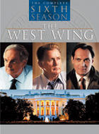 The West Wing (Season 6) Collector's Box (DVD) (Japan Version)
