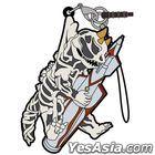 Ultraman : Seabozu Tsumamare Strap