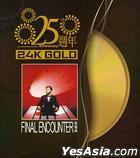 Final Encounter (25th Anniversary 24K Gold) (Limited Edition)
