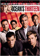 Ocean 13 (DVD)(Japan Version)