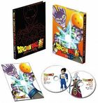 Dragon Ball Super (DVD) (Box 2) (Japan Version)