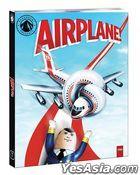 Airplane! (1980) (Blu-ray) (US Version)