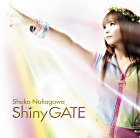Shiny GATE (SINGLE+DVD)(Japan Version)