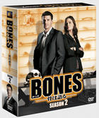Bones (Season 2) Seasons Compact Box (DVD) (Japan Version)