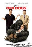 Old Dogs (DVD) (Hong Kong Version)