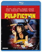 Pulp Fiction  (Blu-ray) (Japan Version)