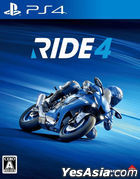 RIDE 4 (Japan Version)