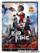 The Kid Who Would Be King (2019) (DVD + Digital) (US Version)