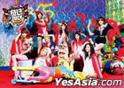 Girls' Generation Vol. 4 - I Got a Boy (Random Version) + Poster in Tube