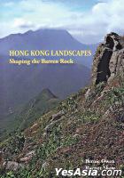 HONG KONG LANDSCAPES Shaping the Bar