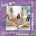 SATURDAY Single Album Vol. 5 - Only You
