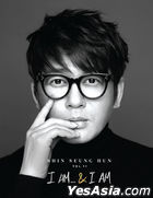 Shin Seung Hun Vol. 11 - I am…& I am