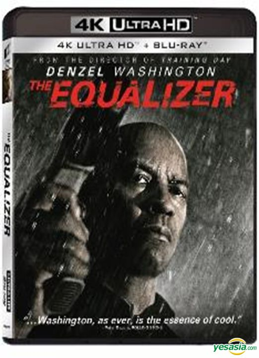 Yesasia The Equalizer 2014 Blu Ray Us Version Blu Ray Denzel Washington Marton Csokas Sony Pictures Home Entertainment Western World Movies Videos Free Shipping North America Site