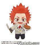 My Hero Academia : Buruburuzu Mascot Eijiro Kirishima