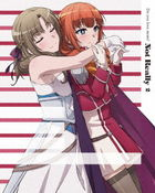 Do You Love Your Mom and Her Two-Hit Multi-Target Attacks? Vol.2 (Blu-ray) (Japan Version)