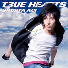 TRUE HEARTS (Normal Edition)(Japan Version)