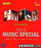 Music Special Vol.3