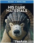 His Dark Materials (Blu-ray + Digital Code) (Ep. 1-8) (The Complete First Season) (US Version)