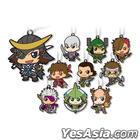 Sengoku BASARA 4 : Rubber Mascot Collection