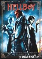 Hellboy Director's Cut (Korean Version)