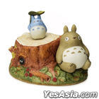 My Neighbor Totoro : Situation Collection Music Box Raining