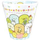 Sumikko Gurashi  Printed Plastic Cup (White)