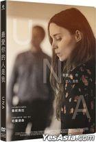 Una (2016) (DVD) (Taiwan Version)