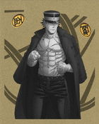 Golden Kamuy Vol.7 (DVD) (Japan Version)