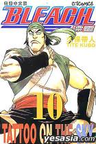 Bleach Vol.10