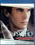 American Psycho (Blu-ray) (Uncut Edition) (US Version)