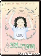 Miracles on the Piano (2015) (DVD) (English Subtitled) (Taiwan Version)