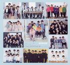 Johnny's Jr. 2021 Calendar (APR-2021-MAR-2022) (Japan Version)