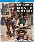 Monte Walsh (1970) (Blu-ray) (US Version)