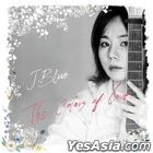 J.Blue EP Album Vol. 1 - The colors of love