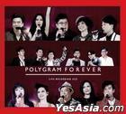 PolyGram Forever Live (3CD)