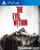 The Evil Within (亚洲版)
