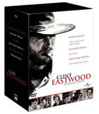 CLINT EASTWOOD  COLLECTION (Japan Version)