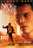 Nick Of Time (DVD) (Japan Version)