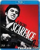 Scarface (1983) (Blu-ray) (Hong Kong Version)