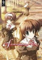 ef - a tale of memories. - Set 1 (DVD) (Limited Edition) (Japan Version)