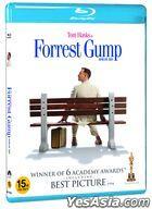 Forrest Gump (1994) (Blu-ray) (Korea Version)
