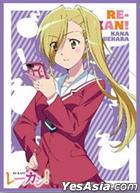 Character Sleeve : Re-Kan! Uehara Kana EN-069