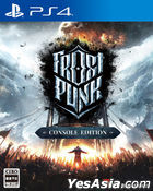 Frostpunk (Japan Version)