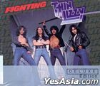 Fighting (Deluxe Edition) (2CD) (EU Version)