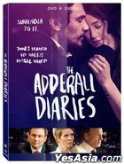 The Adderall Diaries (2015) (DVD) (US Version)