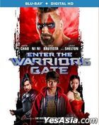 Enter The Warriors Gate (2016) (Blu-ray + DVD) (US Version)