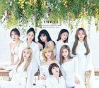 #TWICE3 [TYPE A] (ALBUM +PHOTOBOOK) (初回限定盤)(日本版)