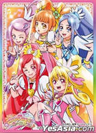 Character Sleeve : Precure All Stars Spring Carnival Dokidoki! Precure (EN-060)